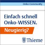 Thieme Fachcommunity für Onkologie